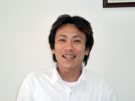 代表取締役 高崎 二郎